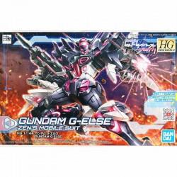 Gundam G-Else HG  -  GUNDAM