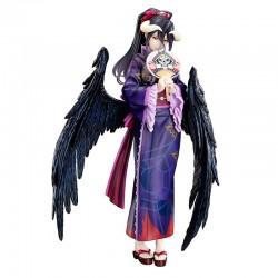 Overlord - Figurine Albedo Yukata ver  - FIGURINES FILLES SEXY
