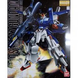 Gundam Full Armor ZZ - MG  -  GUNDAM