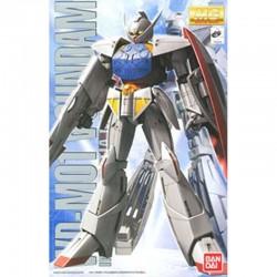 WD-M01 Turn A Gundam MG  -  GUNDAM