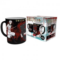 Tokyo Ghoul RE - Mug Thermo-Réactif  - AUTRES GOODIES