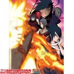 Naruto - Set 2 posters  -  NARUTO