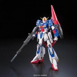 Zeta Gundam RG  -  GUNDAM