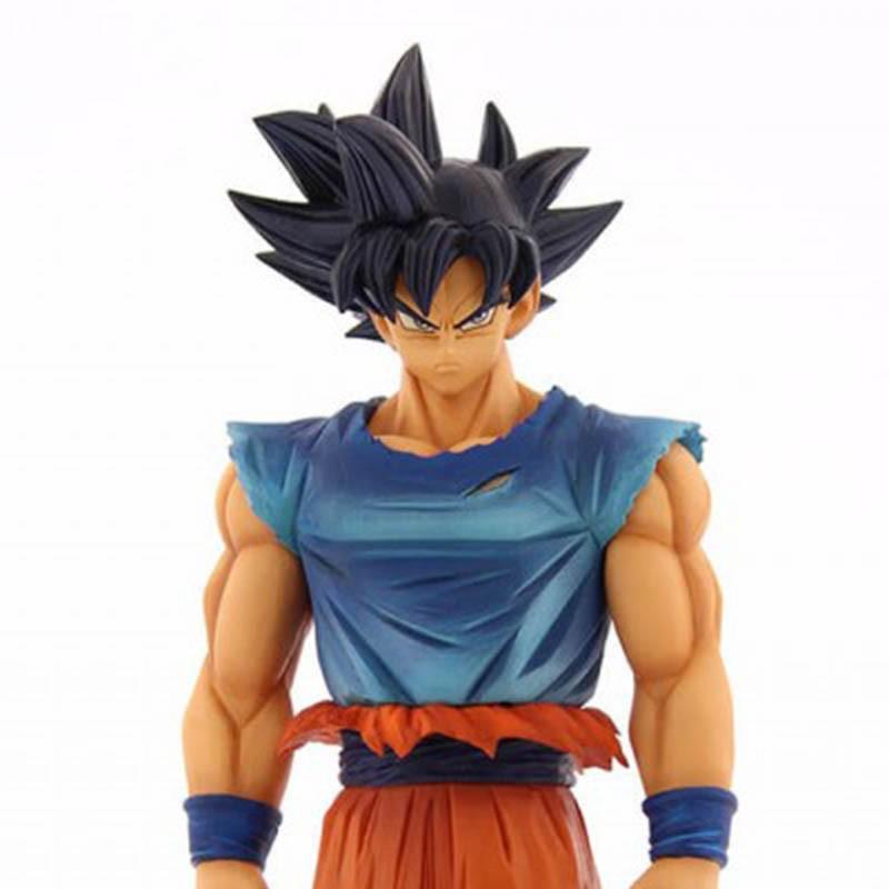 Dragon Ball Super - Figurine Goku Grandista Nero  -  DRAGON BALL Z