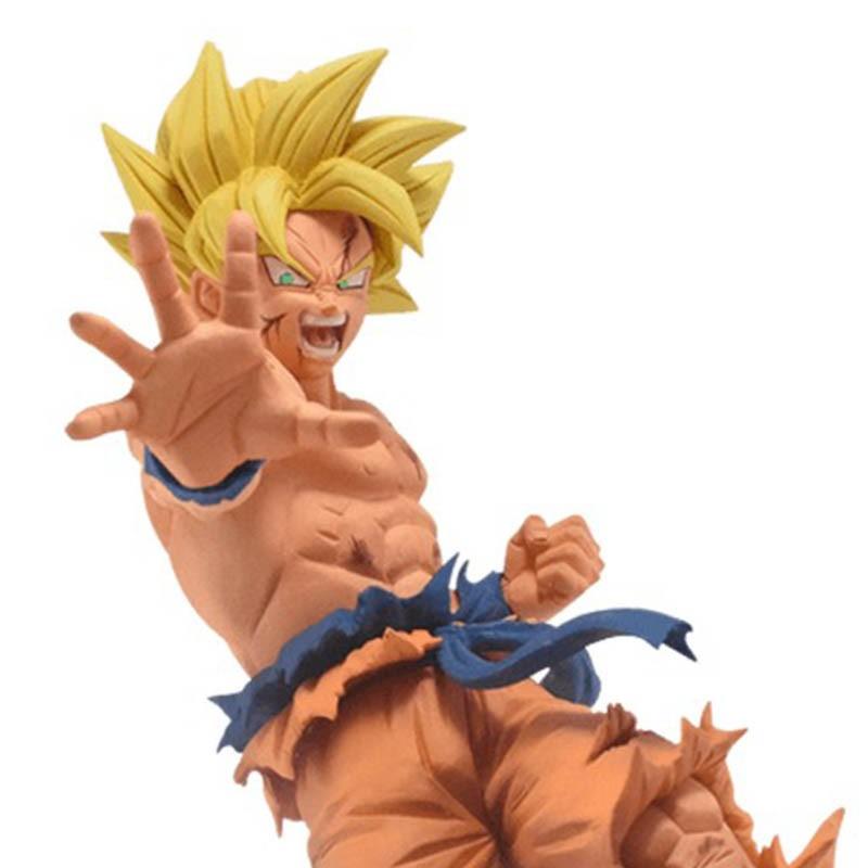 Dragon Ball Super - Figurine Goku - Father-Son ver  -  DRAGON BALL Z