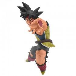 Dragon Ball Super - Figurine Bardock - Father-Son ver  -  DRAGON BALL Z