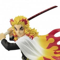 Demon Slayer - Figurine Kyojuro Rengoku  -  PRE COMMANDE