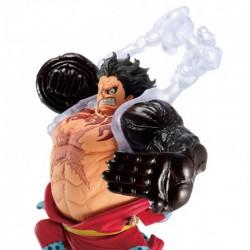One Piece - Figurine Luffy Gear 4 Wano  -  ONE PIECE