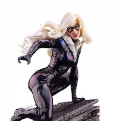 Marvel - Figurine Black Cat - ARTFX Premier  - FIGURINES FILLES SEXY