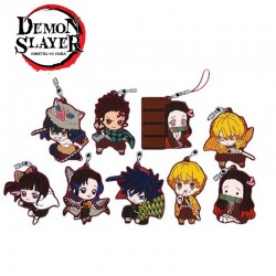 Collection 9 Strap Demon Slayer  - AUTRES GOODIES