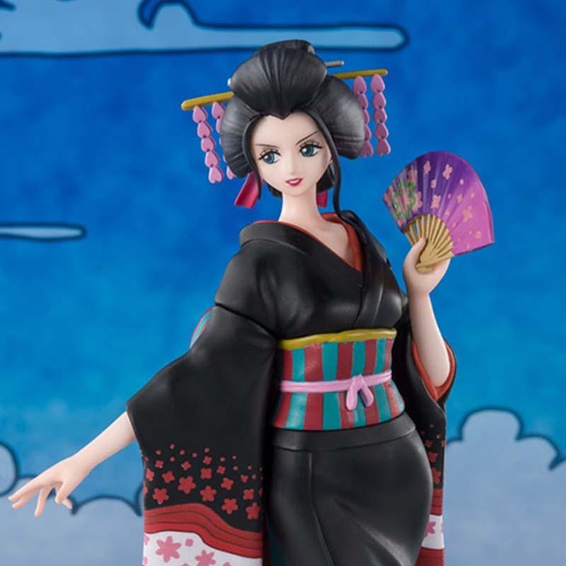 One Piece - Figurine Robin Figuarts Zero Wano  -  ONE PIECE