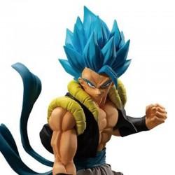 Dragon Ball Z - Figurine Gogeta Blue Dokkan Battle  -  DRAGON BALL Z