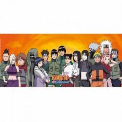Naruto Shippuden - Mug Ninja Konoha  -  NARUTO