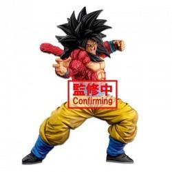 Figurine Goku SSJ4 Two Dimensions SMSP  -  DRAGON BALL Z