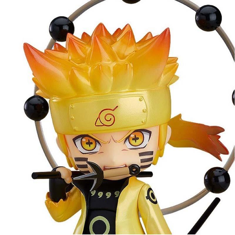 Naruto - Nendoroid Naruto Rikudo  -  NARUTO