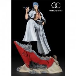 Bleach - Statue Grimmjow - Oniri Creations  - AUTRES FIGURINES
