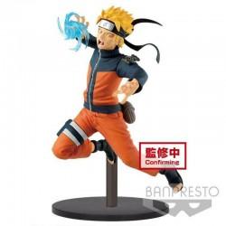 Figurine Naruto Uzumaki - Vibration Stars  -  NARUTO