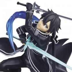 Sword Art Online - Figurine Kirito - Espresto  - AUTRES FIGURINES