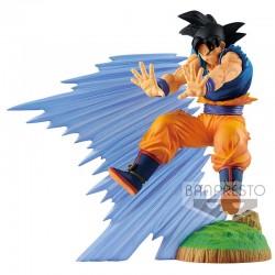 Dragon Ball Z - Figurine Son Goku - History Box  -  DRAGON BALL Z