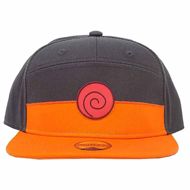 Casquette Naruto Symbol  -  NARUTO