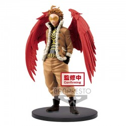 My Hero Academia - Figurine Hawks  - AUTRES FIGURINES