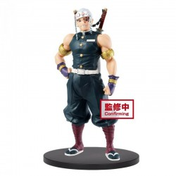 Demon Slayer - Figurine Tengen Uzui  - DEMON SLAYER