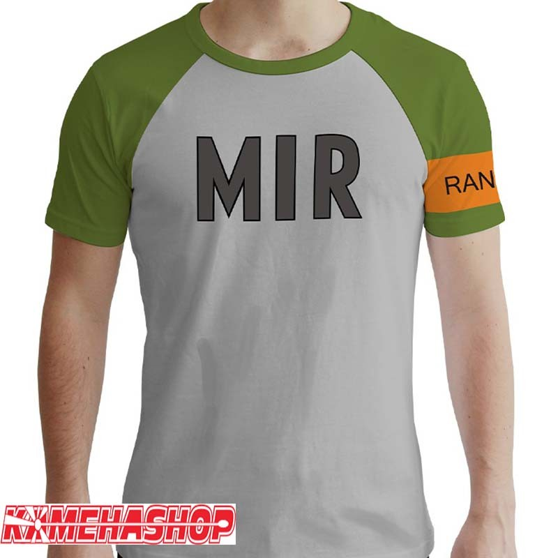 Dragon Ball Super - T-shirt Android 17 Ranger  -  DRAGON BALL Z