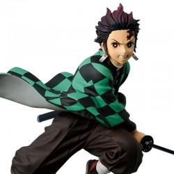Demon Slayer - Figurine Tanjiro Kamado - VS  - AUTRES FIGURINES