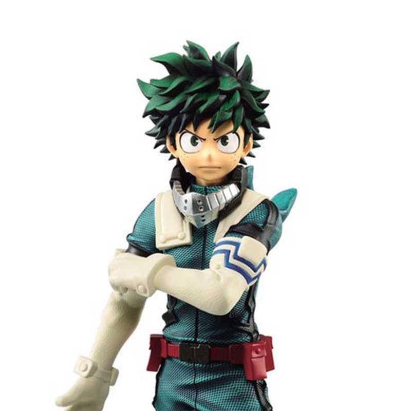 My Hero Academia - Figurine Izuku - Texture  - AUTRES FIGURINES