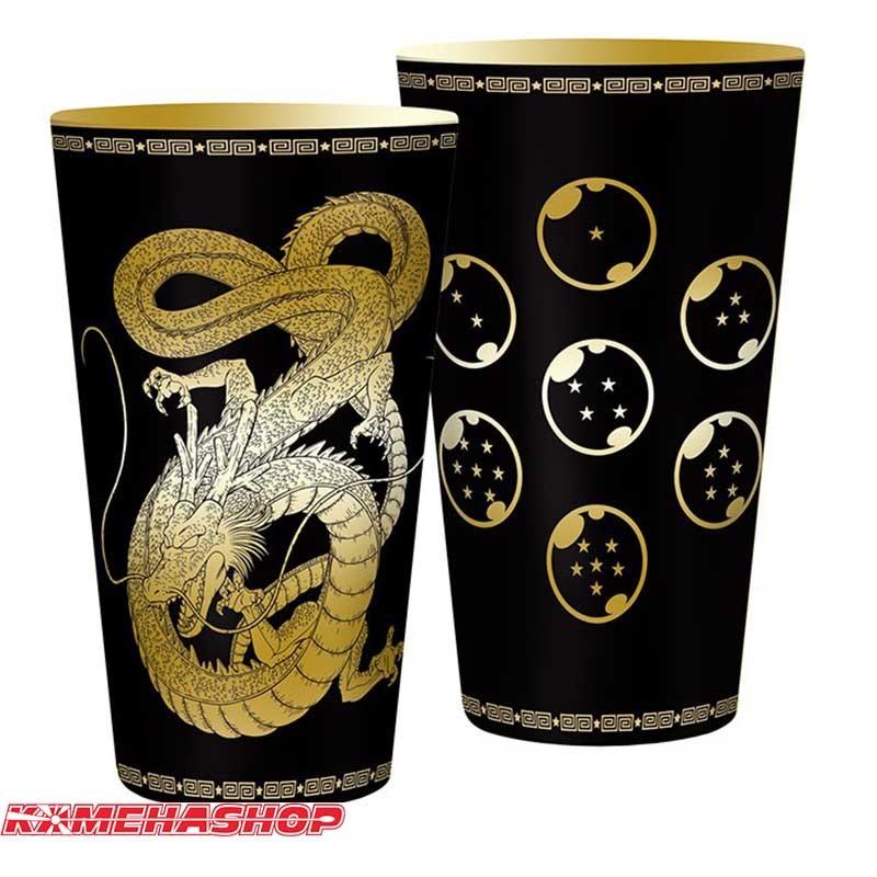 Dragon Ball Z - Verre XXL Shenron  -  DRAGON BALL Z