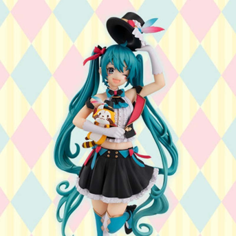 Figurine Miku Hatsune Rascal ver  - FIGURINES FILLES SEXY
