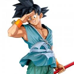 Dragon Ball - Son Goku - SMSP Two Dimensions  -  DRAGON BALL Z