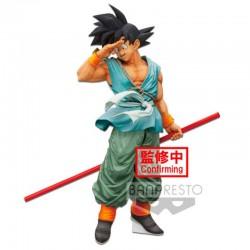 Dragon Ball - Son Goku - SMSP  -  DRAGON BALL Z