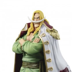 One Piece - Figurine Eward Newgate Wano ver  -  ONE PIECE