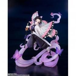 Demon Slayer - Figurine Shinobu - Figuarts Zero  - AUTRES FIGURINES