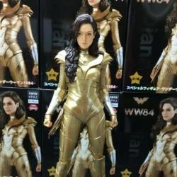 Figurine Wonder Woman 84  - CINÉMA & SÉRIES TV