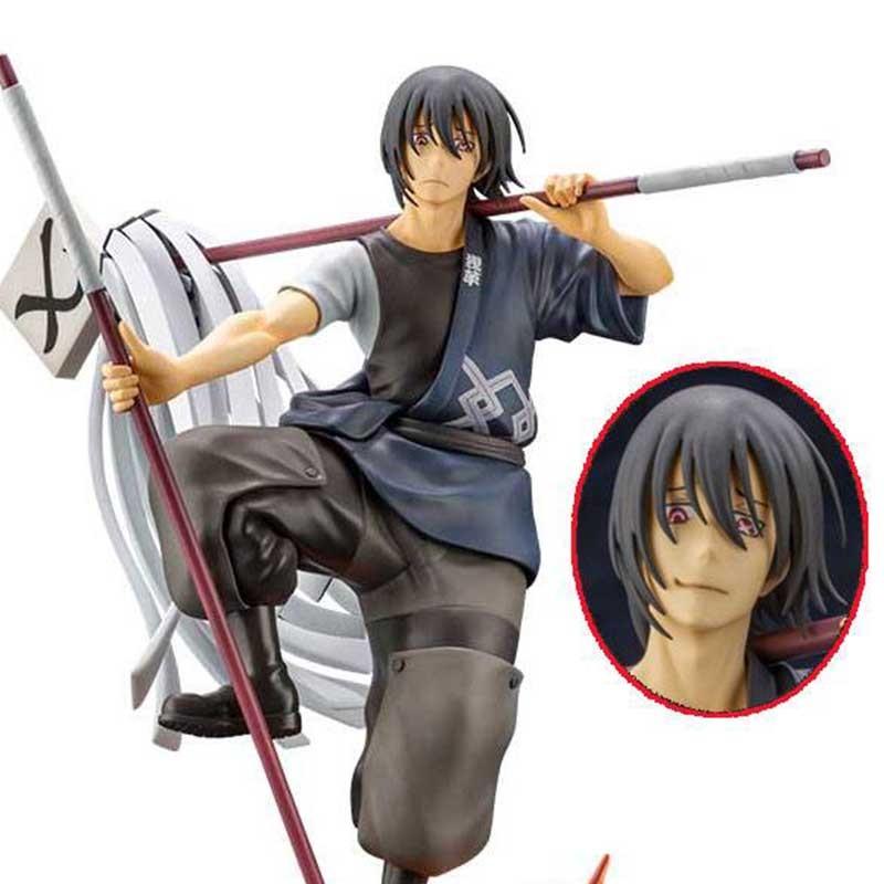 Fire Force - Figurine Shinmon Benimaru ARTFX  - AUTRES FIGURINES