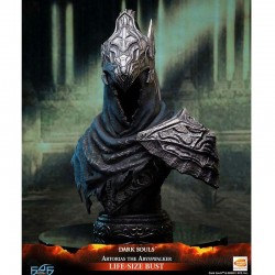 Dark souls - Artorias The Abyss Walker - Life Size Bust  - JEUX VIDEO