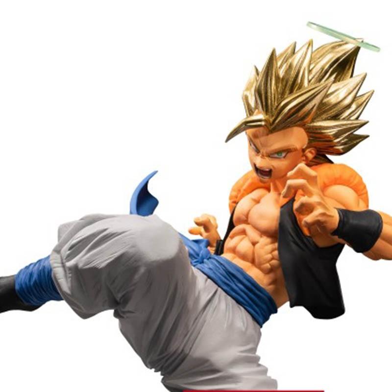 Dragon Ball Z - Figurine Gogeta Super Saiyan  -  DRAGON BALL Z