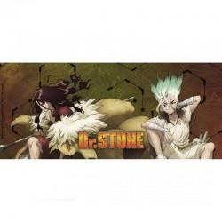 Dr Stone - Mug Senku et Tsukasa  - AUTRES GOODIES