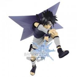 Naruto - Figurine Sasuke Uchiha - Vibration Stars  -  NARUTO