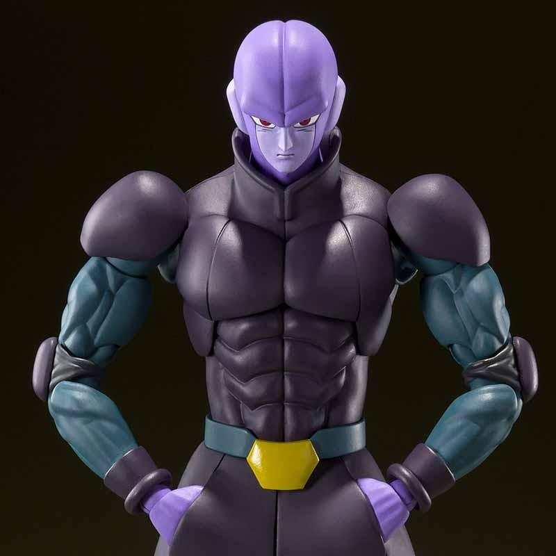 Dragon Ball Super - Figurine Hit - S.H Figuarts  -  DRAGON BALL Z