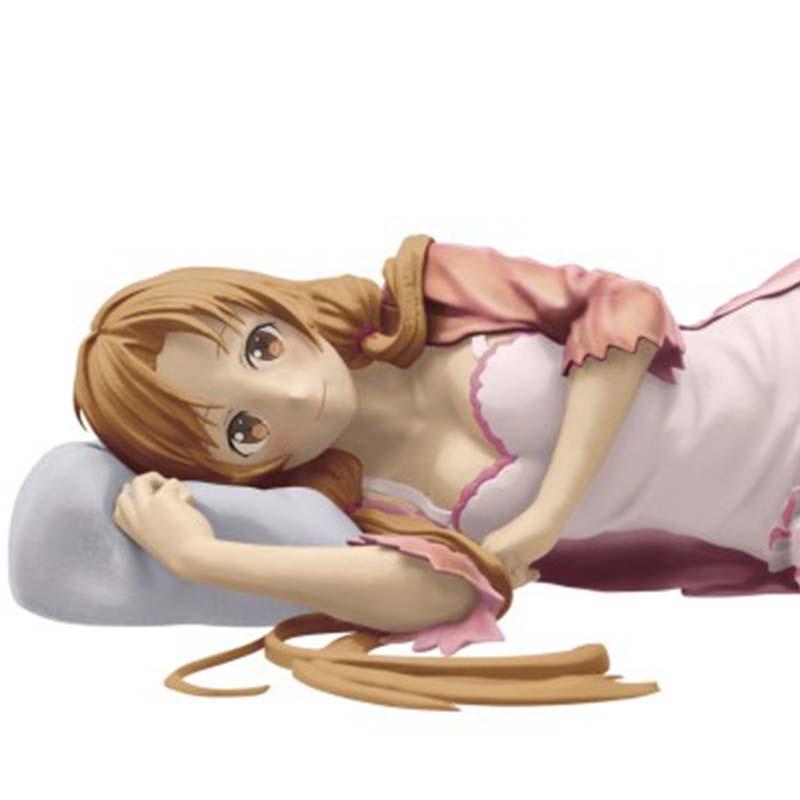 Sword Art Online - Figurine Asuna - Lycoris Espresto  - FIGURINES FILLES SEXY