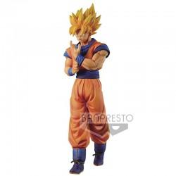 Dragon Ball Z - Figurine Goku SSJ - Solid Edge  -  DRAGON BALL Z