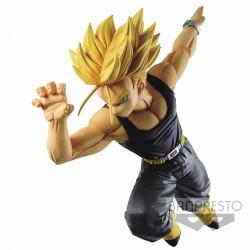 Dragon Ball Z - Figurine Trunks Super Saiyan  -  DRAGON BALL Z