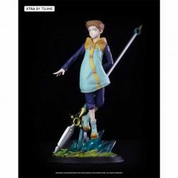 Seven Deadly Sins - Figurine King - Xtra Tsume  - TSUME