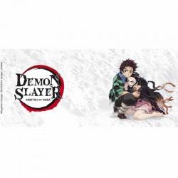 Demon Slayer - Mug Tanjiro et Nezuko  - DEMON SLAYER