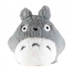 Peluche Totoro Gris - Nakayoshi  -  TOTORO - GHIBLI