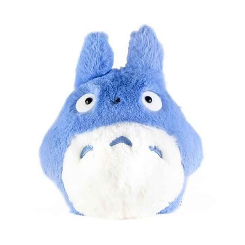 Peluche Totoro Bleu - Nakayoshi  -  TOTORO - GHIBLI