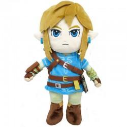 Zelda Breath of the Wild - Peluche Link  - ZELDA